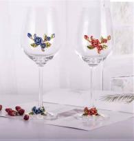 Комплект чаши за вино