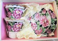 снимка на Комплект с цветя