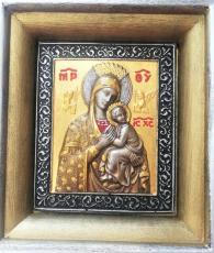 снимка на Икона Богородица