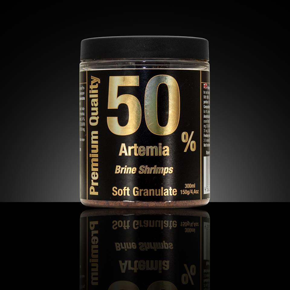 снимка на Artemia Soft Granulat