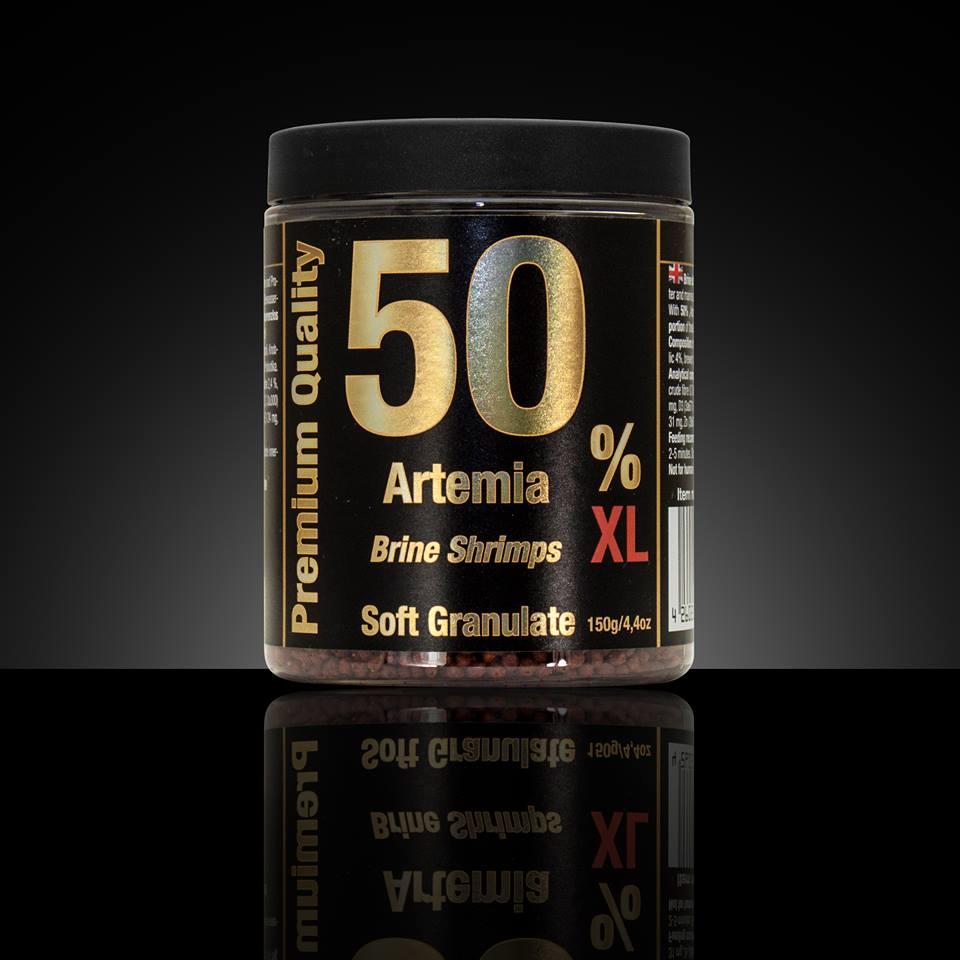 Artemia Soft Granulat XL