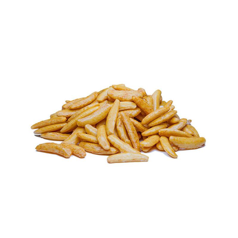 снимка на оризови ядки