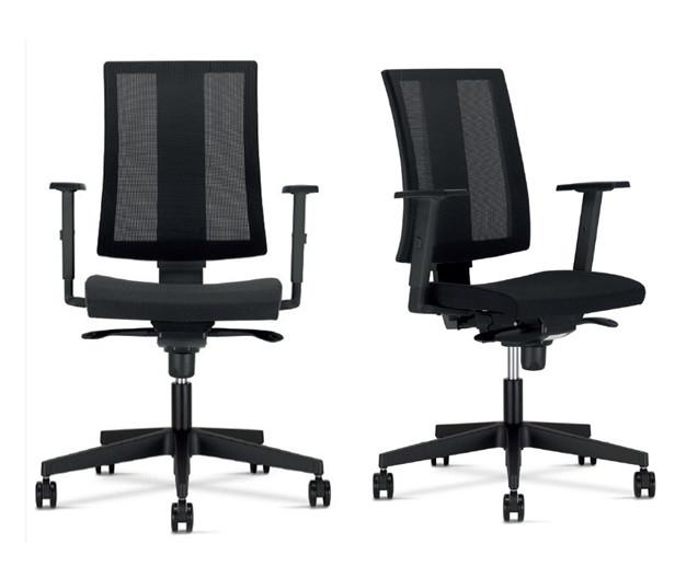 Работен стол NAVIGO BL mesh