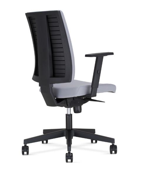 Работен стол NAVIGO BL Basic SFB1 механизъм