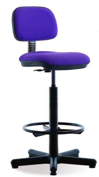Работен стол SENIOR с RING BASE