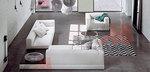 снимка на яки нестандартни дивани