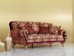 снимка на яки уютни дивани