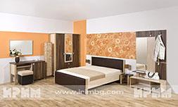 Комплект за обзавеждане на хотелска стая Бахами
