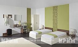 Обзавеждане за хотелска стая Бали