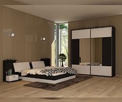 Комплект обзавеждане за спалня Лагуна