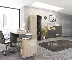 снимка на Модулни офис мебели от система Сити Гранд