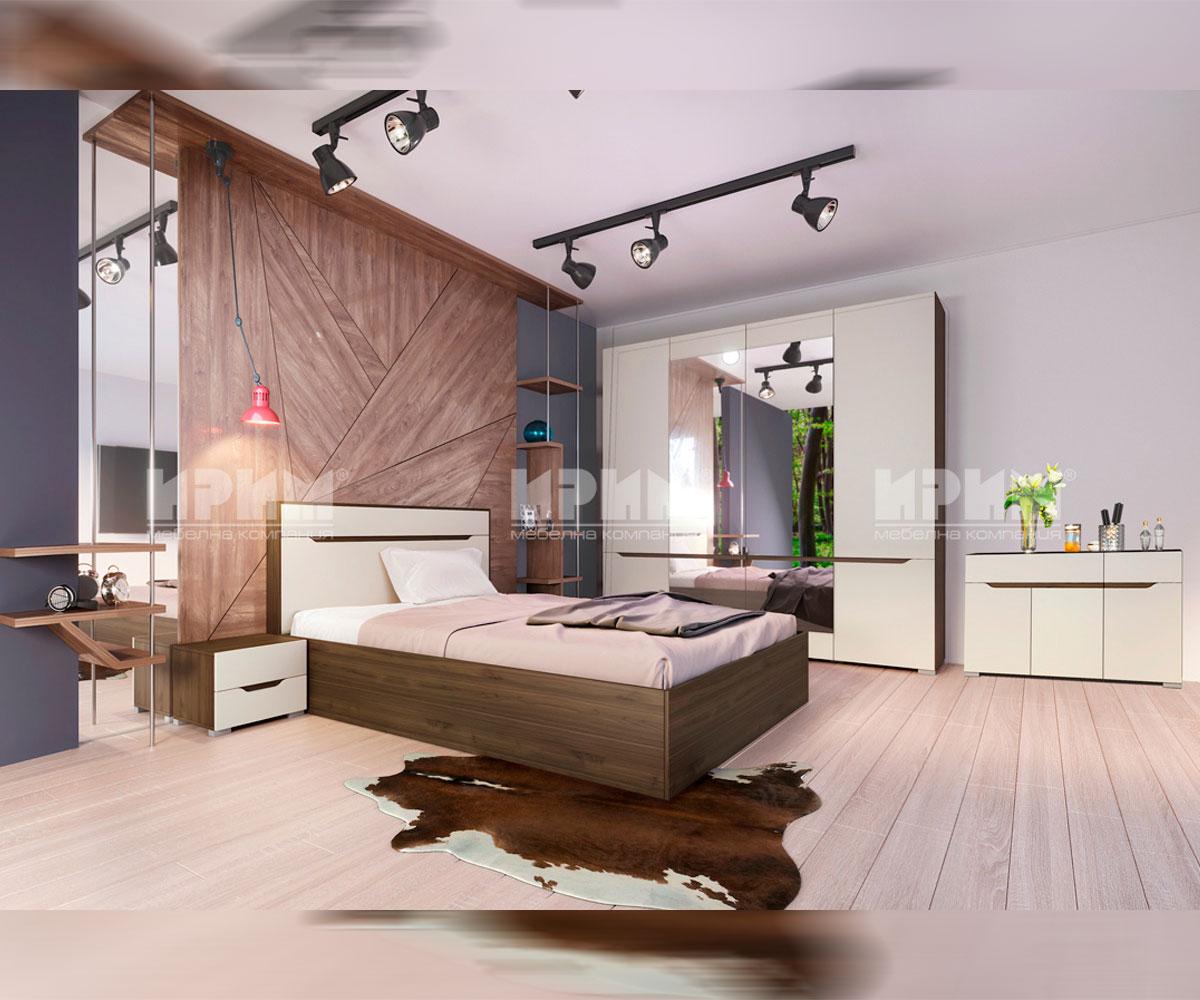 Мебели за спалня Сити 7035