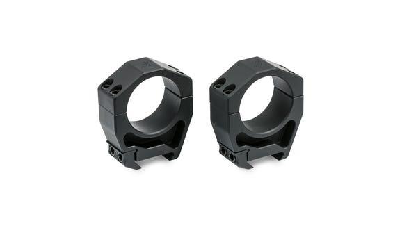 Precision Match 34mm Ring Set Med