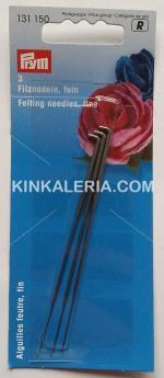 Ръкохватка за игли за филц 78мм - 90 мм