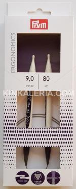 снимка на Ергономични обръчи за плетене &#; мм. /  см.