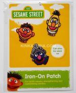 Детски текстилни апликации