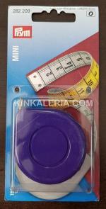 снимка на Шивашки сантиметър  ролетка см. MINI