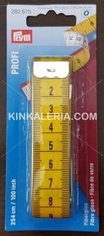снимка на Шивашки сантиметър  см. /  инча