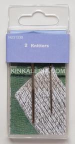 снимка на Ръчни игли за плетене
