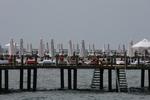 чадъри  за морски заведения