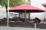 чадъри с размер и цвят по избор на клиентите