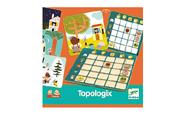 снимка на Игра Topologix