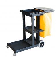 снимка на Хигиенна количка за хотели полипропилен