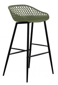 снимка на Бар стол без амортисьор за дълго използване