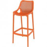 снимка на Конмфортен бар стол,подсилен