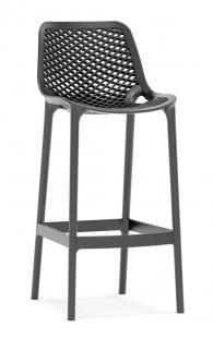 снимка на Бар стол стабилност и цветове