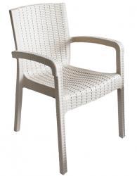 снимка на Стол за заведение от първокласен полипропилен