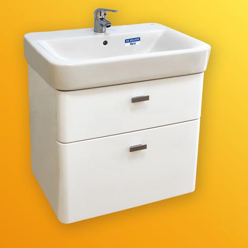 Мебел за баня – долен шкаф Сенсо Скуаре