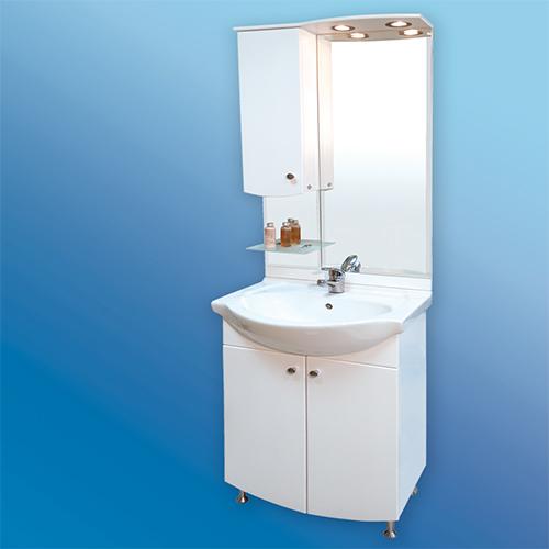 снимка на Мебели за баня – Орион