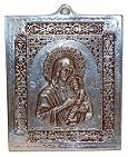 снимка на Света Богородица с младенеца ( за стена)
