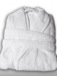 снимка на Хавлиен халат за баня XL